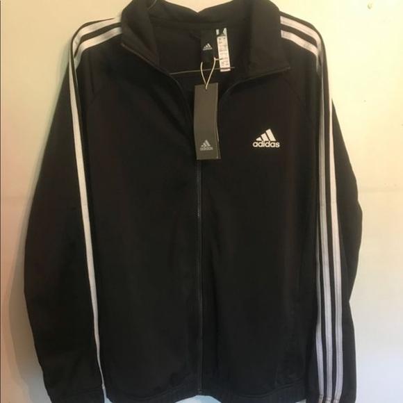 adidas Jackets & Blazers - Addidas women jacket